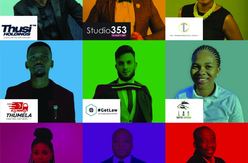 The Riverbed Agency Helps 9 Black-Owned SMEs Crash The Big Ad Party