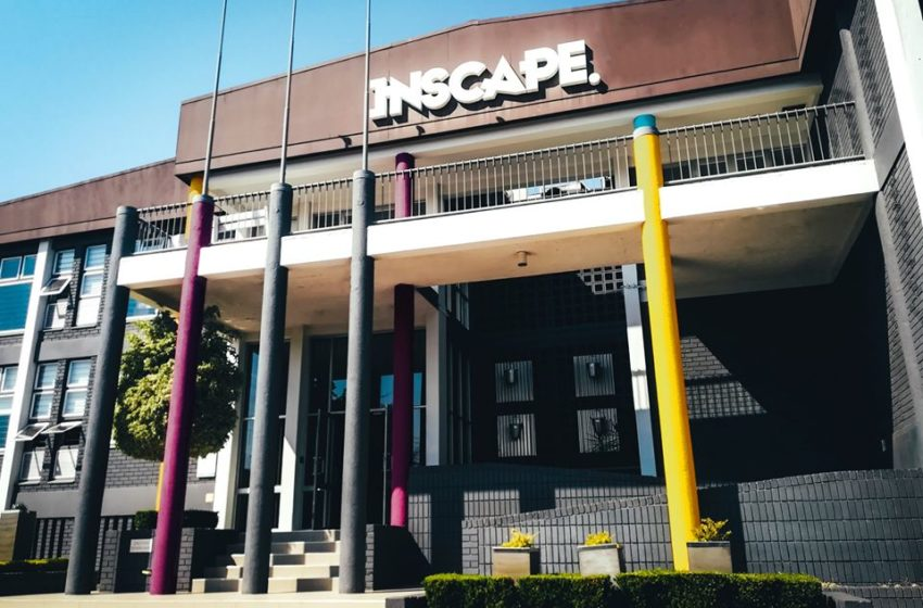 Inscape Education Group Offers R1-million In Scholarships For SA Youth