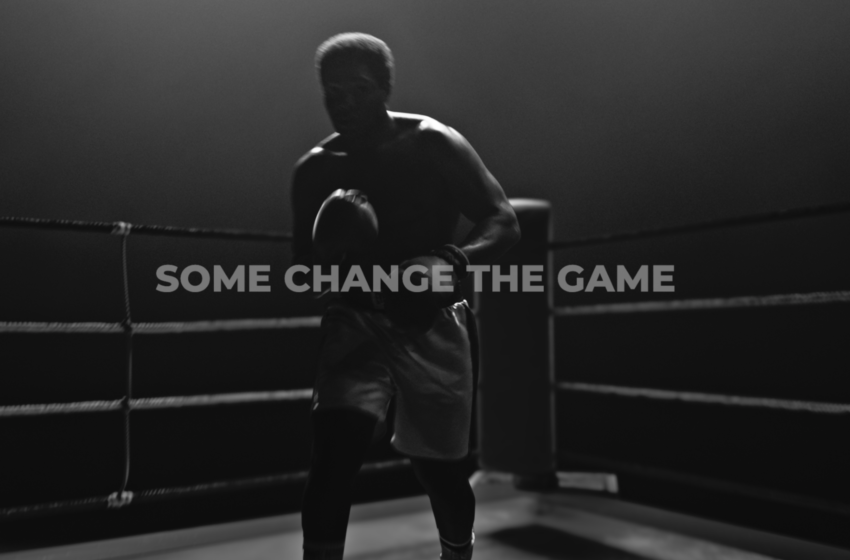 Muhammad Ali Brought Back Into The Ring For Showmax 'Game Changers'