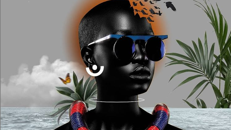 Checkout These Dope Illustrations By Kamo Maimela