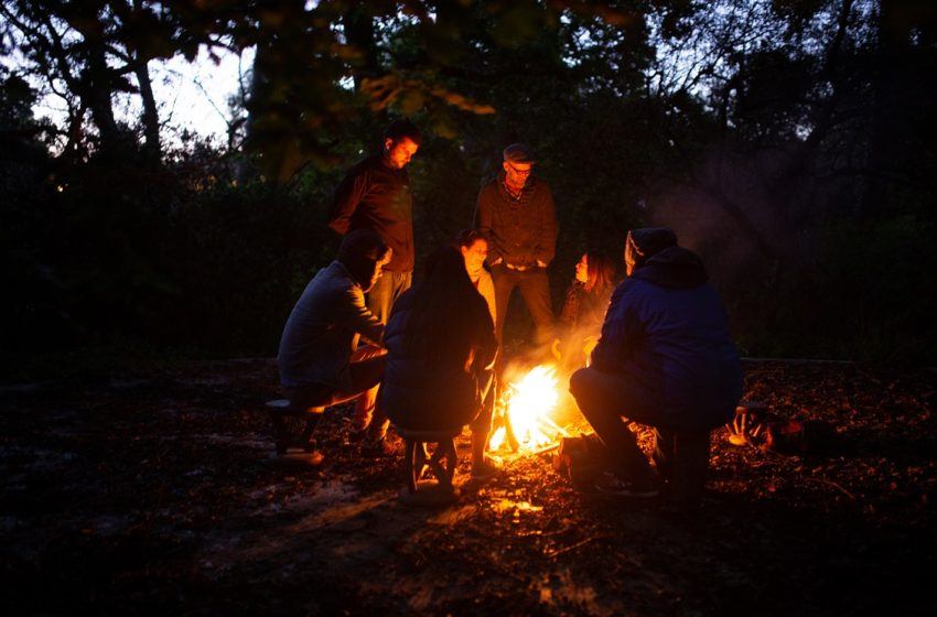 Constellations: An Array Of Theatrical Campfire Gatherings