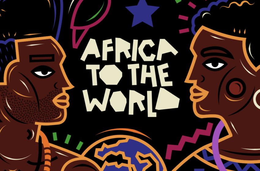 Apple Music Takes Africa to the World