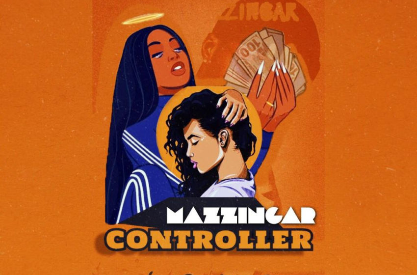 Conclude The Summer With Double The Trouble With Mazzingar's Love On The Brain Themed Dual Release