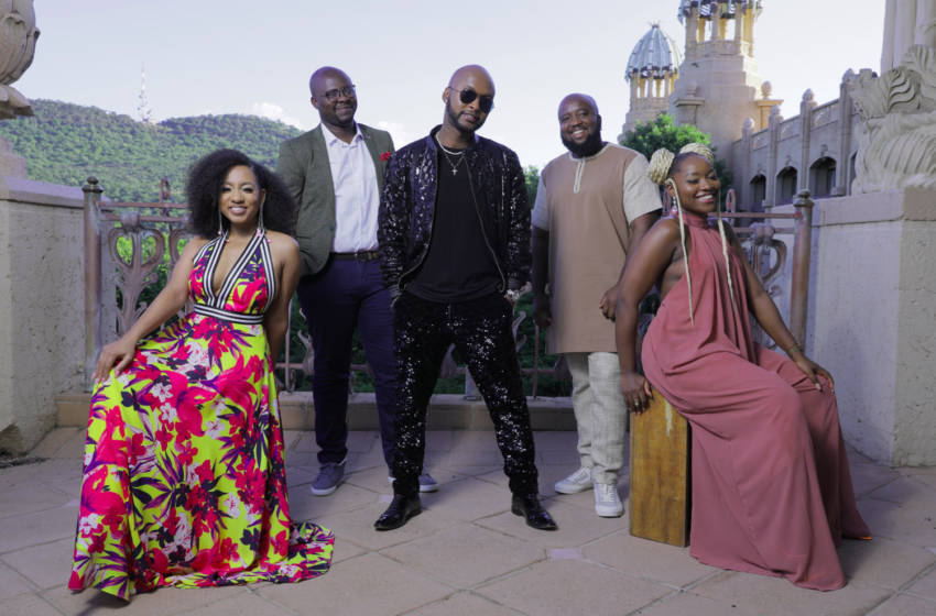Old Mutual Amazing Voices judges on the hot seat for Season 2