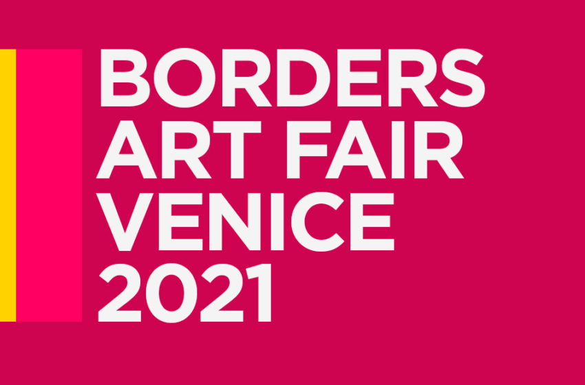 Call for Submissions: BORDERS ART FAIR 2021