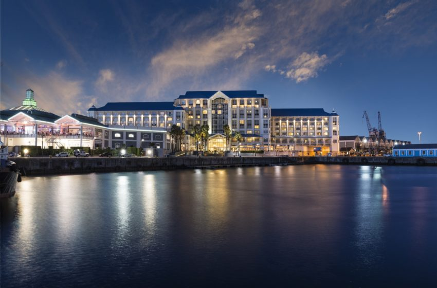 THE TABLE BAY HOTEL WINS AT INTERNATIONAL TOURISM FILM FESTIVAL AFRICA 2021