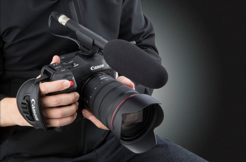 Canon Europe today announces a collection of firmware updates