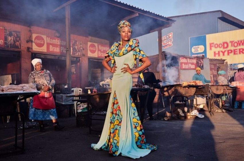 Bidding has started for the 2021 African Photography Auction.