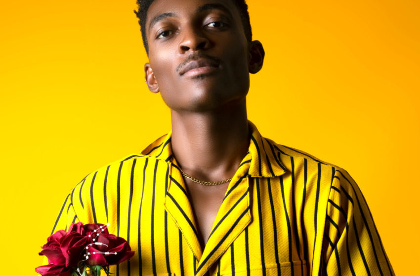 K.Junior pioneers the fusion of Amapiano and Highlife on new single 'Mansa' for the perfect Summer jam