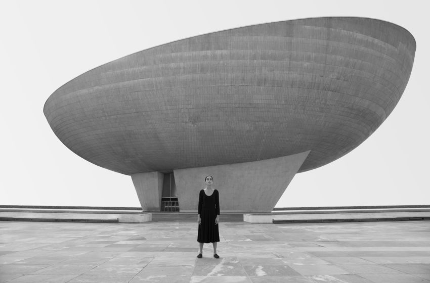 Shirin Neshat | Sue Williamson Distant Visions: Postcards from Africa / Goodman Gallery Cape Town